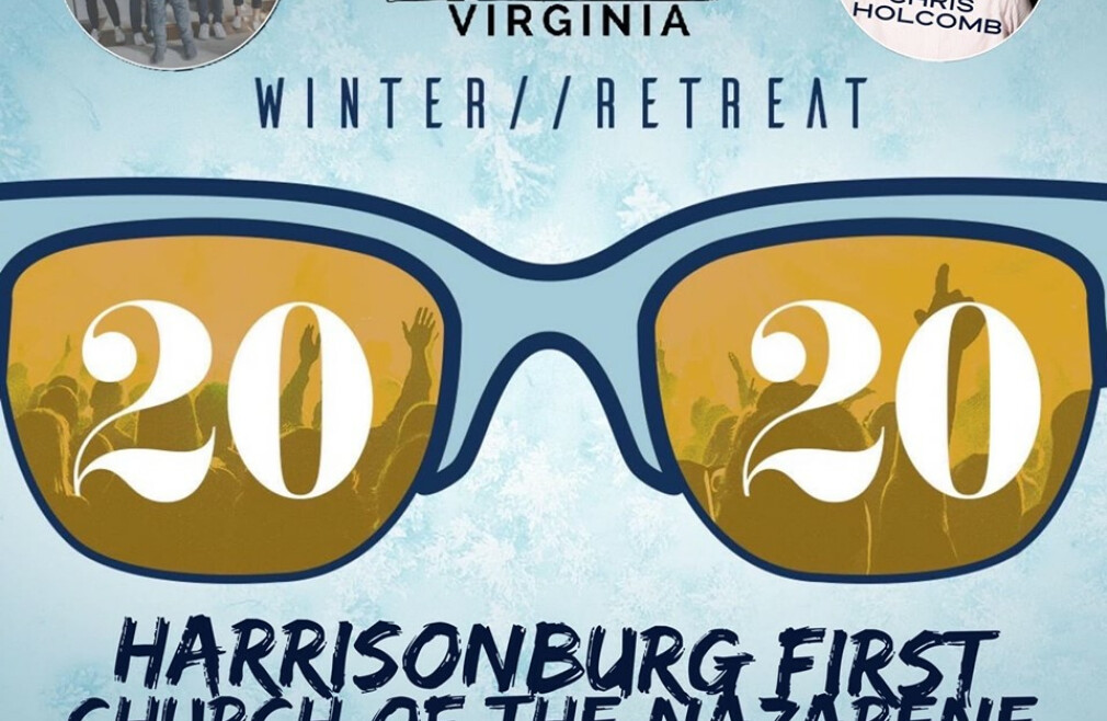 Winter Retreat 2020