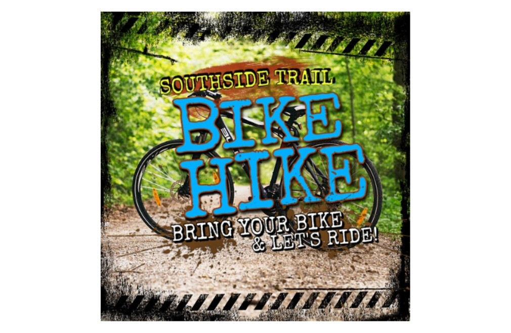 Student Bike Hike - Sign Up Required