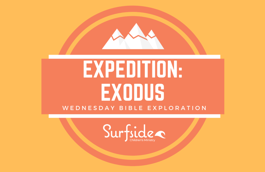 Expedition: Exodus