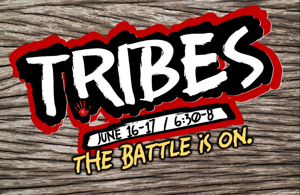 Tribes Blitz Event