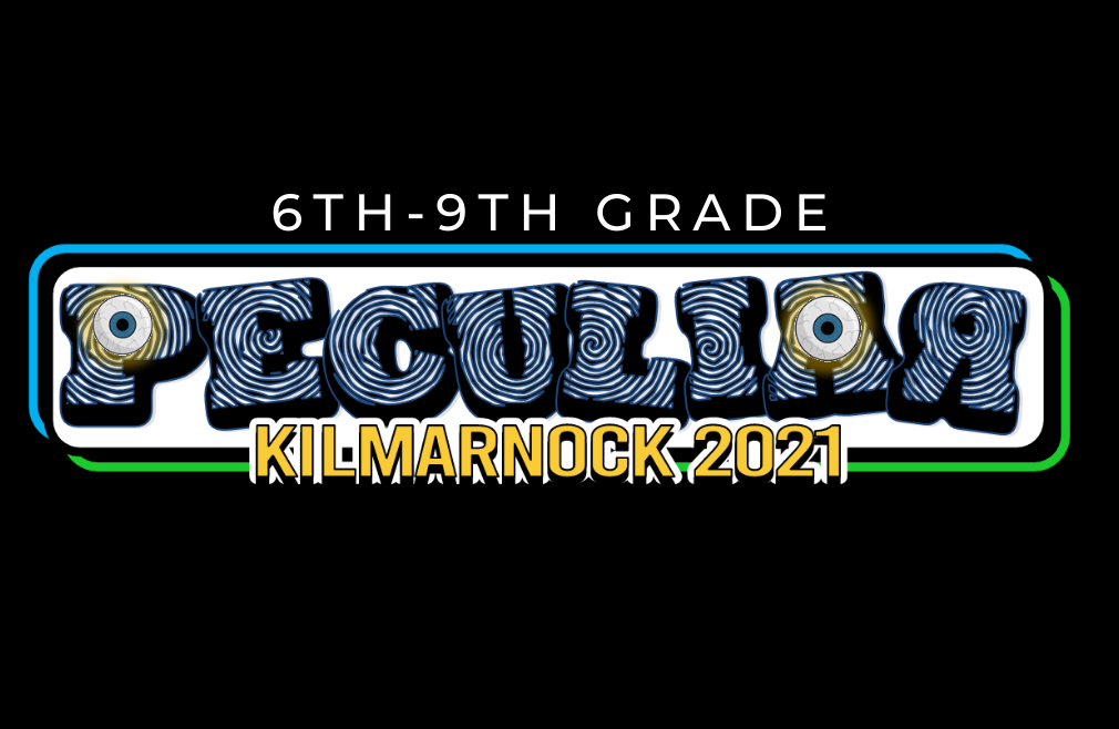 Kilmarnock 2021 Mission Trip